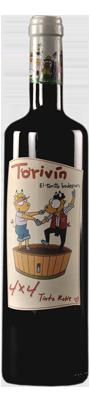 Torivín 4x4